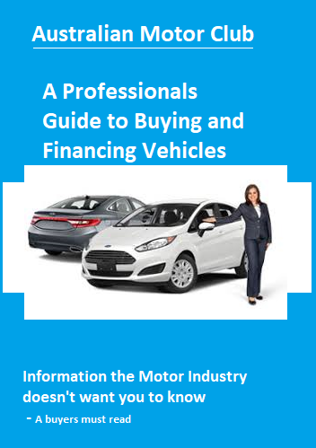 Australian motor club vehicle buying vehicle finance for Nmc national motor club